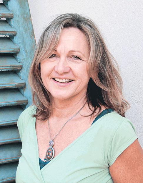 Barbara Bosch-Becker