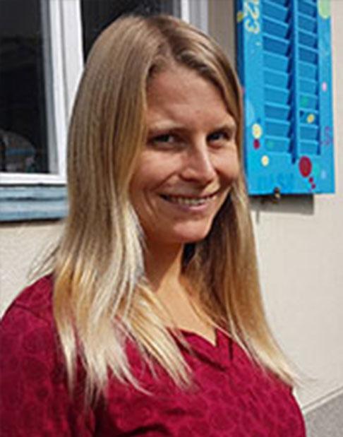 Julia Feldmann