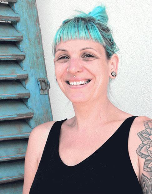 Ulrike Kiesenebner