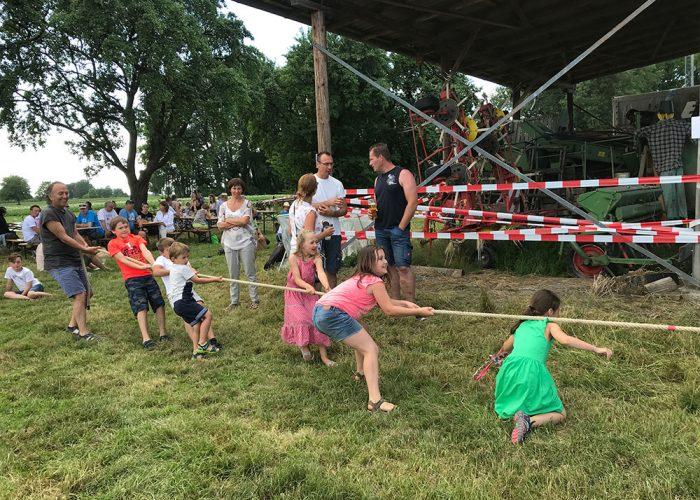 Sommerfest der Schulstube Höchst