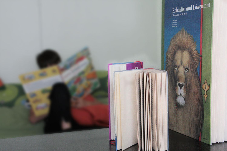 selbstständiges Lernen in der Schule